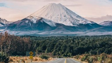Photo of Tongariro National Park – where adventure awaits…