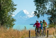 Photo of Cycle trails to play a leading role in domestic tourism recovery