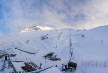 Photo of Mt Hutt celebrates opening day