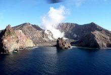 Photo of Whakaari/White Island remains off-limits