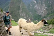 Photo of The Inca Trail