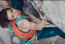 Photo of Anak Verhoeven climbs Joe mama 9a+ in Oliana – FFA