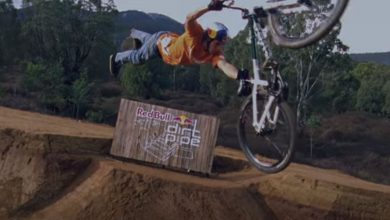 Photo of Red Bull Rampage & Paul Basagoitia Documentary Win Sports Emmys