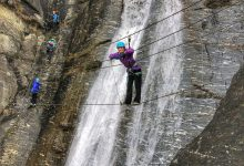 Photo of Chasing Waterfalls