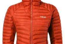 Photo of Rab Women's Cirrus Flex Hoody