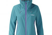 Photo of Rab Women's Arc Jacket