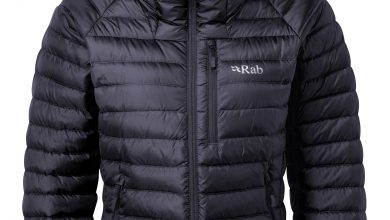 Photo of Rab Womens Microlight Alpine