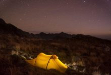 Photo of Lessons learnt from camping rough