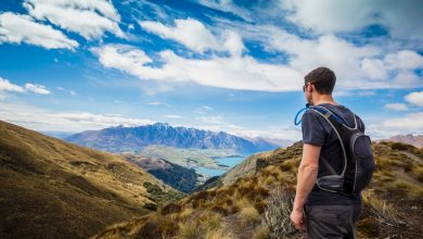 Photo of World Expeditions Launches Great Walks of New Zealand