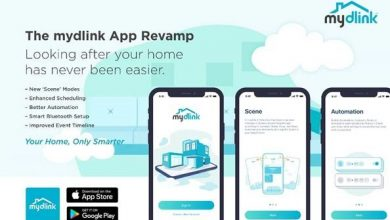 Photo of D-Link launches more intelligent mydlink app with improved features