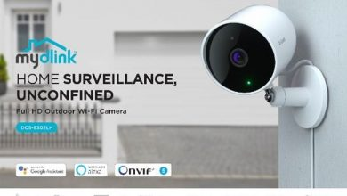 Photo of D-Link A/NZ launches advanced Wi-Fi Camera with Unconfined Surveillance
