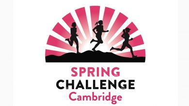 Photo of Spring Challenge Cambridge – women's adventure race