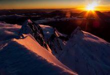 Photo of Mt Aspiring – NZ'sMatterhorn