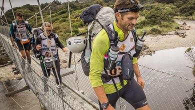 Photo of RICHIE MCCAW PUTS HAND UP FOR MORE GODZONE ADVENTURE AT CHAPTER 9
