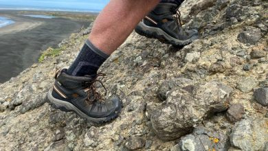Photo of Keen Targhee Hiking Boots