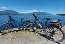 Photo of Day Five – West Coast Wilderness Trail