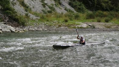 Photo of 2021 Ruahine Kayaks Rangitikei River Race