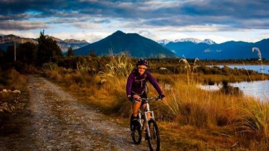Photo of A week with West Coast Wilderness Cycle Trail and Adventure