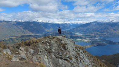 Photo of Roy's Peak, Wanaka