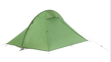 Photo of Macpac Microlight Single Person Tent