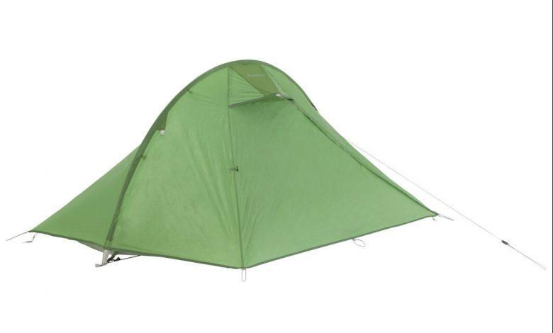 Photo of Macpac Microlight Single Person Tent