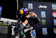 Photo of Nico Porteous wins X Games Gold Medal and 'comes out swinging'