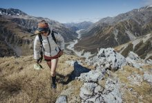 Photo of 3 Passes Route – Southern Alps NZ