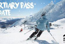 Photo of Tertiary Pass Update