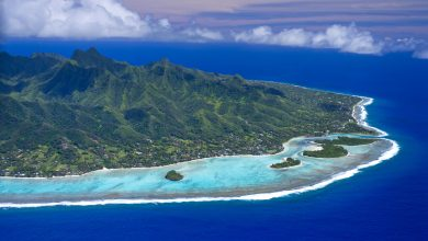 Photo of Cook Islands prepares for travel bubble, overseas holidays back next month