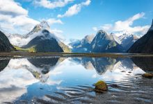 Photo of Here are 3 attractions you must experience in New Zealand