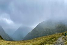 Photo of The Milford Track