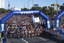 Photo of ICONIC ROUND THE BAYS GOES VIRTUAL