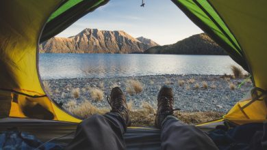 Photo of Wild Camping