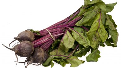 Photo of The Humble Beetroot